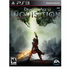 Dragon Age: Inquisition Deluxe Edition PS3