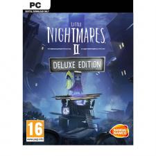 Little Nightmares II Deluxe Edition PC (kodas)