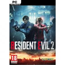Resident Evil 2 PC skaitmeninis