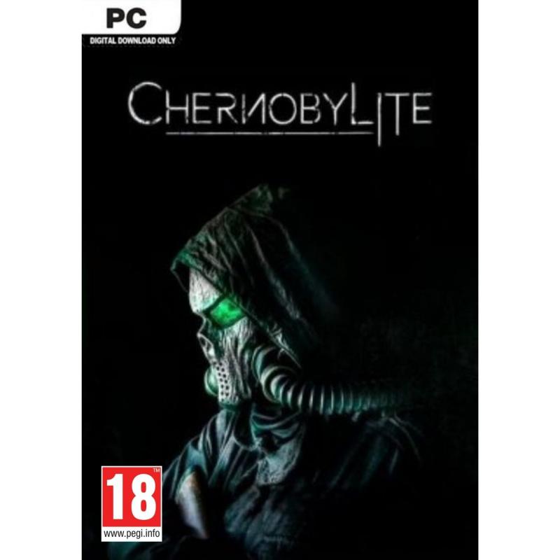 Chernobylite PC (kodas) Steam