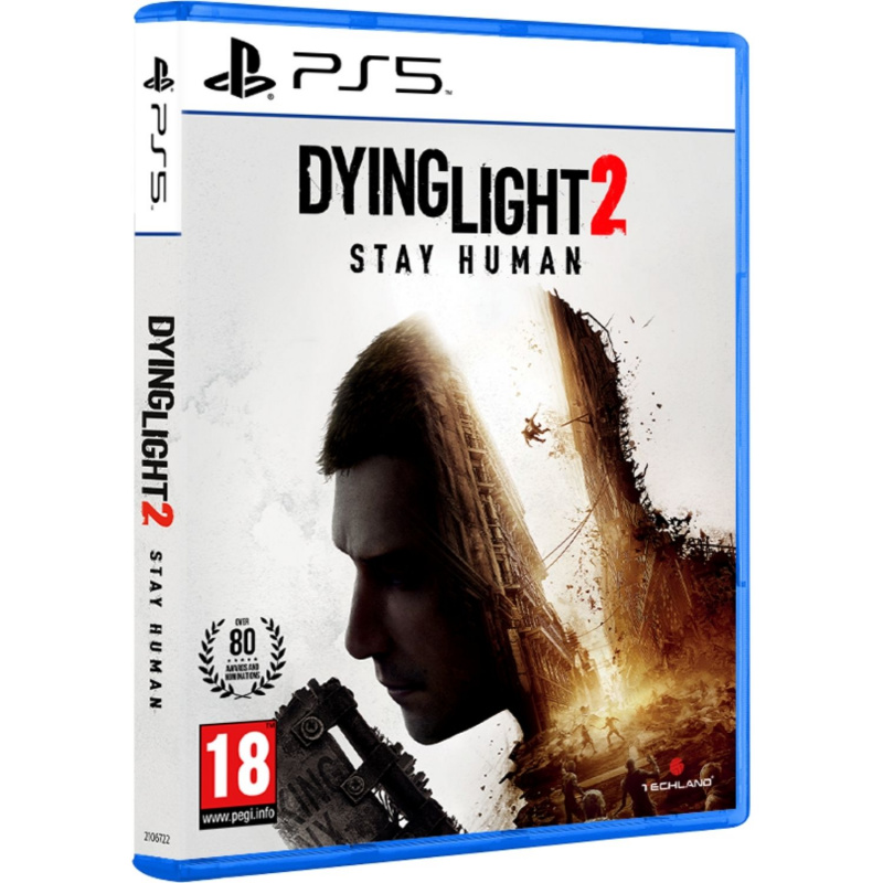 Dying Light 2 Stay Human PS5