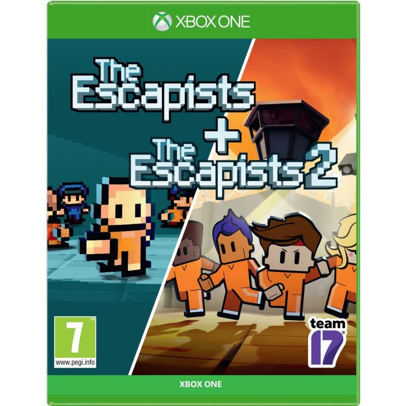 The Escapists 1+2 Bundle Xbox One
