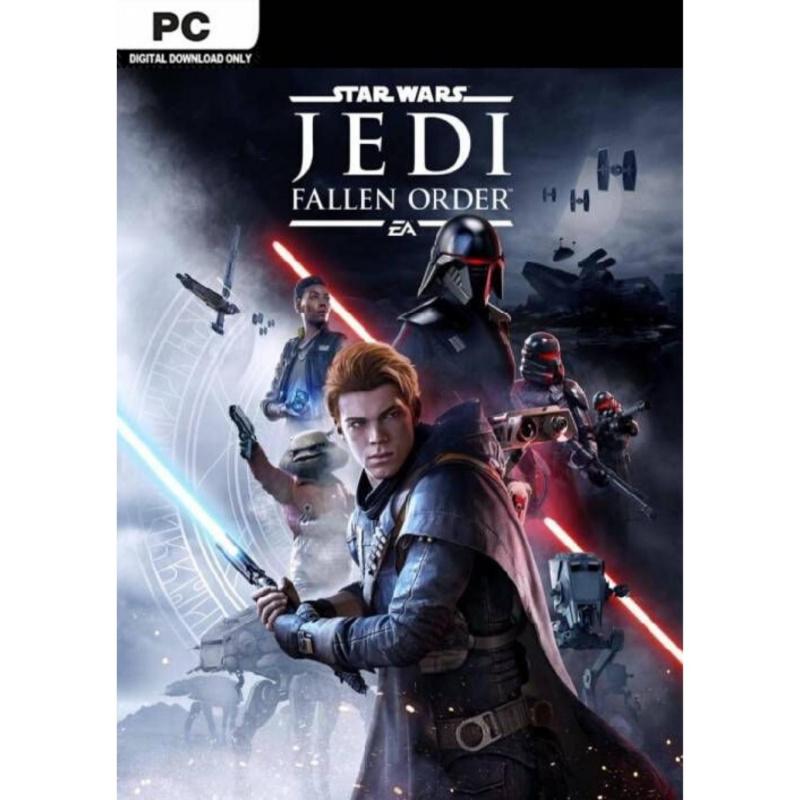 Star Wars Jedi: Fallen Order PC skaitmeninis