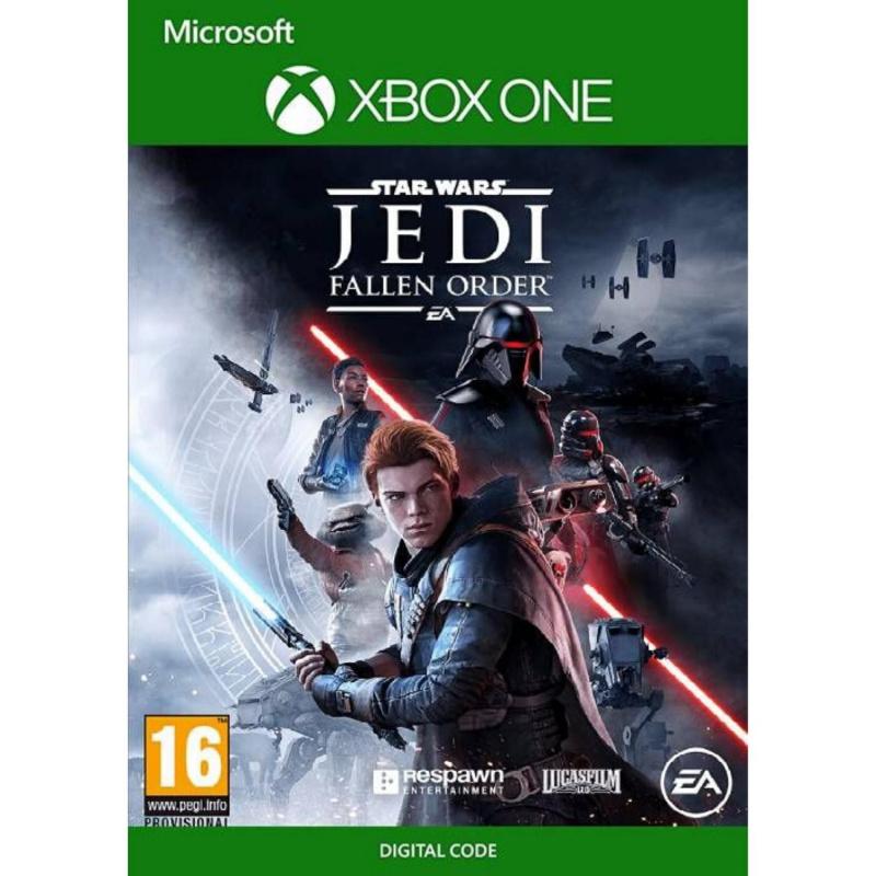 Star Wars Jedi: Fallen Order Xbox One skaitmeninis