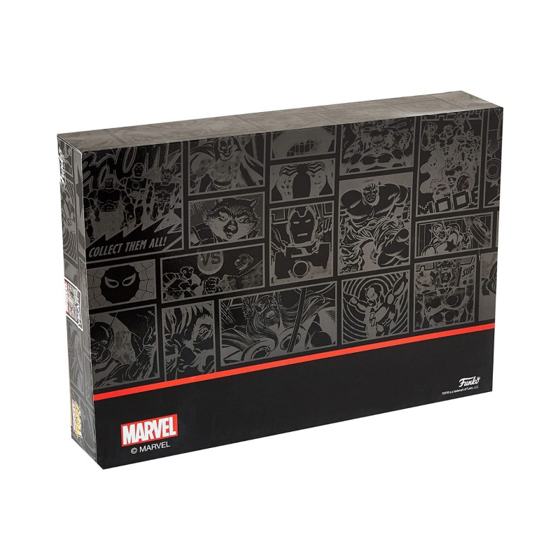 Funko Pop! Marvel Avengers advento kalendorius (2019)