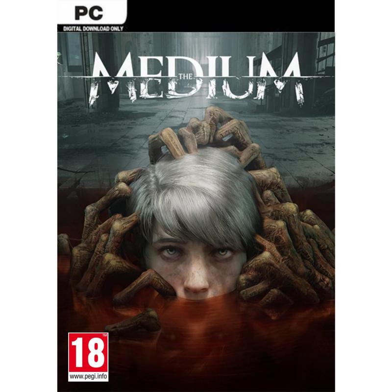 The Medium PC (kodas)
