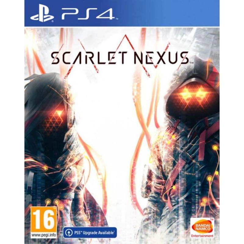 Scarlet Nexus PS4 | PS5