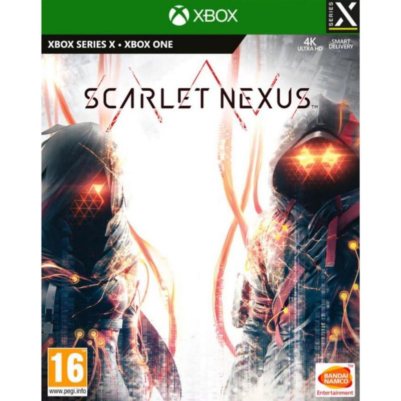 Scarlet Nexus Xbox One | Series X