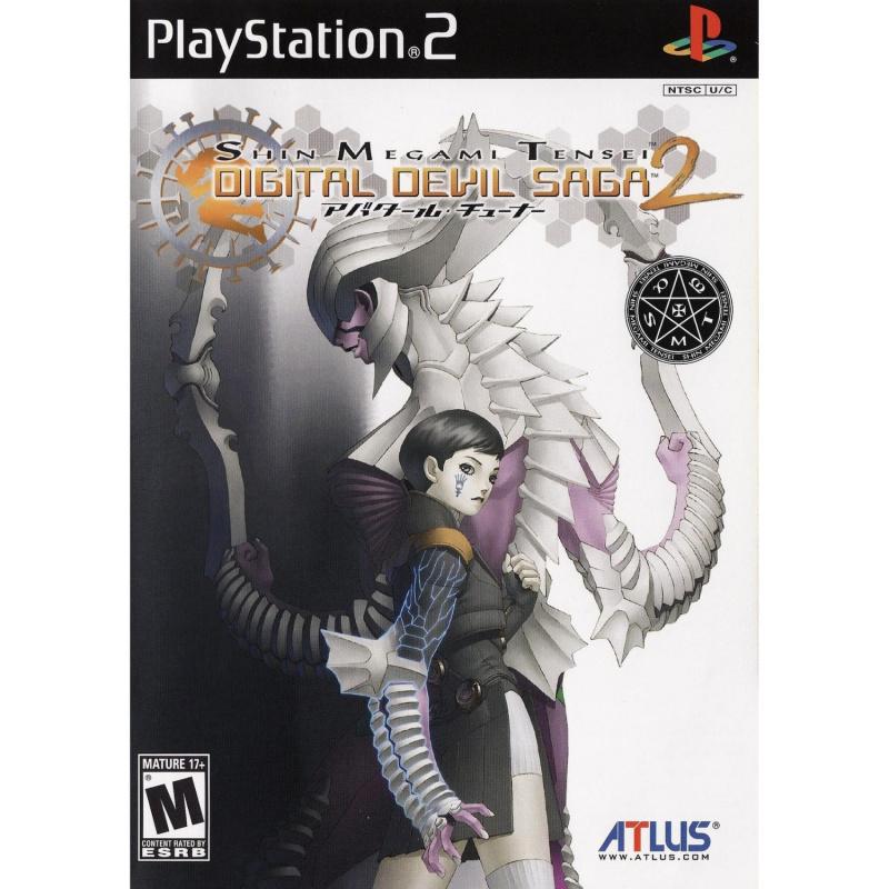 Shin Megami Tensei: Digital Devil Saga 2