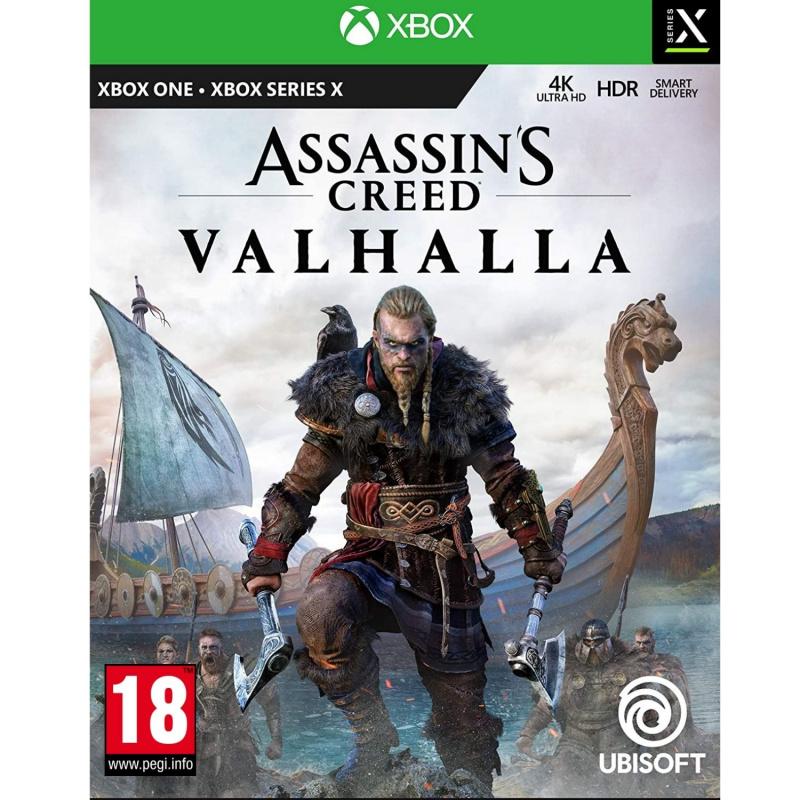 Assassin's Creed Valhalla Xbox Series X   Xbox One