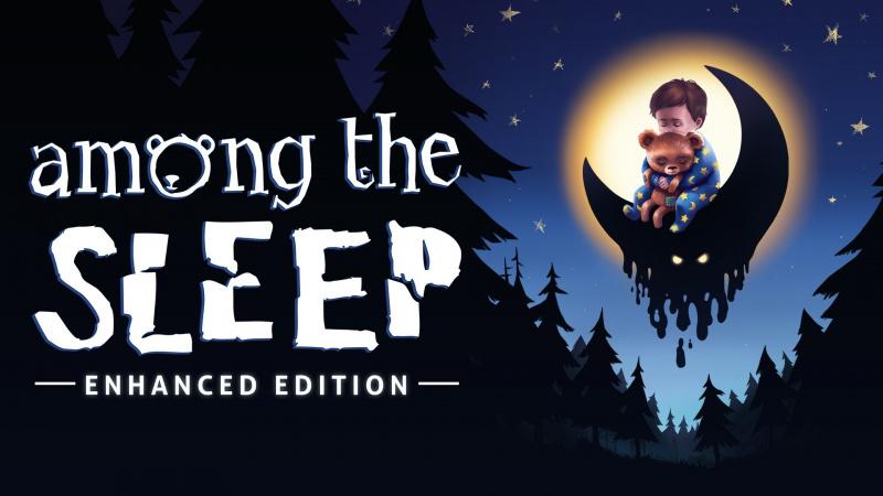 Among the Sleep Enhanced Edition PS4