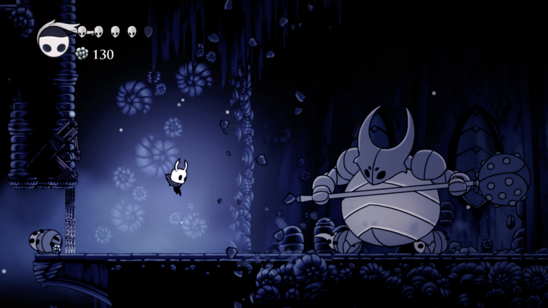 Hollow Knight PS4