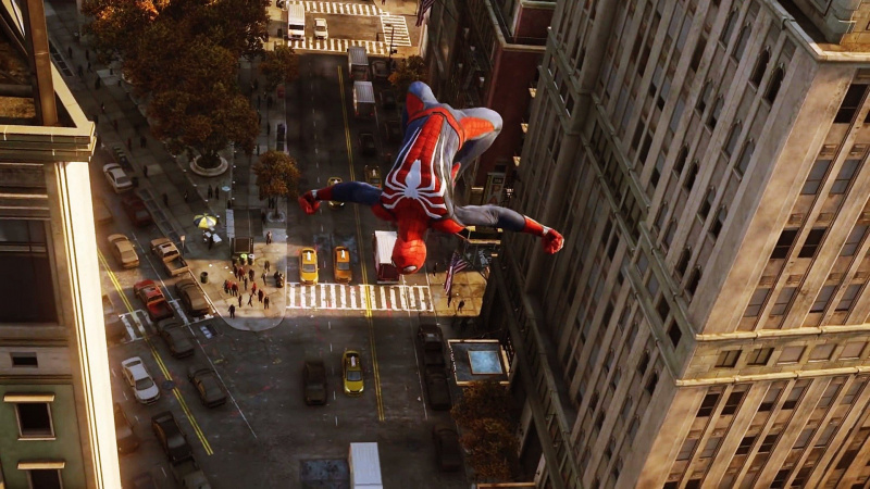Marvel's Spider-Man GOTY PS4 EN | RU įgarsinimas