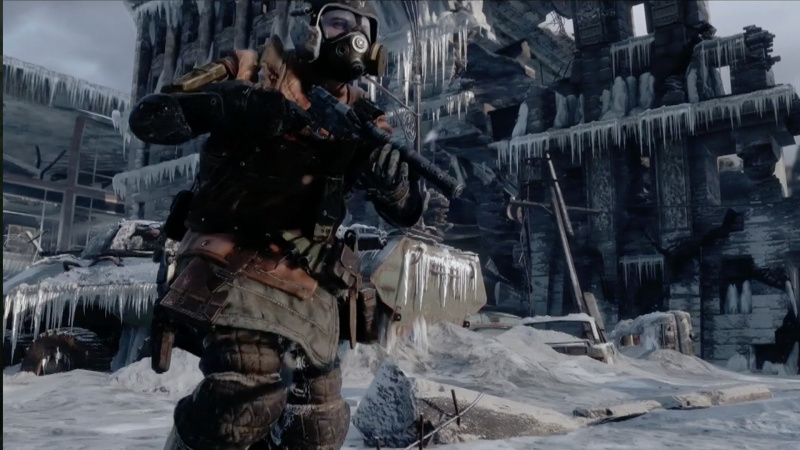 Metro Exodus Xbox One skaitmeninis