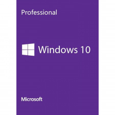 Microsoft Windows 10 Pro 32/64 bit 1PC skaitmeninis