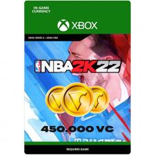 NBA 2k22 450,000 VC Xbox One | Series S/X (kodas)