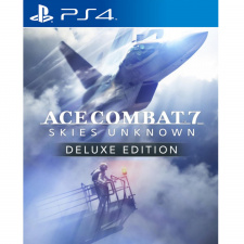 Ace Combat 7: Skies Unknown Deluxe Edition PS4