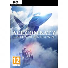 ACE Combat 7: Skies Unknown PC (kodas)