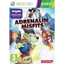 Crossboards 7 Adrenalin Misfit Xbox 360
