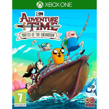 Adventure Time: Pirates of the Enchiridion Xbox One
