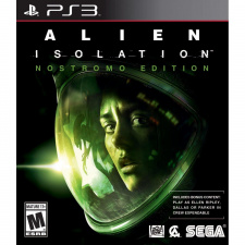 Alien: Isolation Nostromo Edition PS3