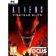 Aliens Fireteam Elite PC (kodas) Steam