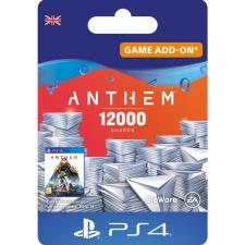 Anthem 12000 Shards pack