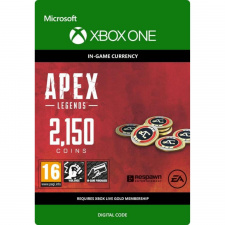 Apex Legends 2150 Apex Coins Xbox One