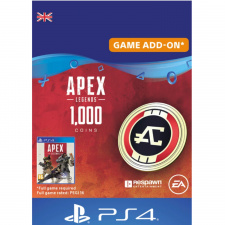 Apex Legends 1000 Apex Coins