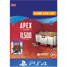 Apex Legends 11500 Apex Coins
