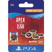 Apex Legends 2150 Apex Coins