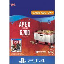 Apex Legends 6700 Apex Coins