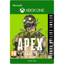 Apex Legends: Octane Edition Xbox One skaitmeninis