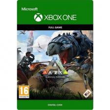 ARK Survival Evolved Xbox One skaitmeninis