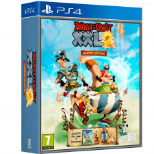 Asterix & Obelix XXL2: Limited Edition
