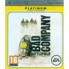 Battlefield - Bad Company Platinum