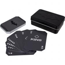Batman žaidiminės kortos