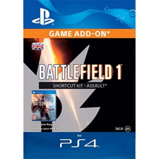 Battlefield 1 Shortcut Kit: Assault Bundle