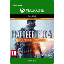 Battlefield 4 Premium Edition Xbox One skaitmeninis