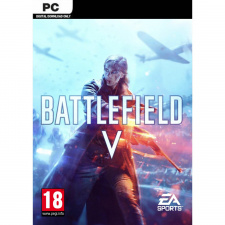 Battlefield V PC skaitmeninis