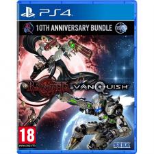 Bayonetta & Vanquish 10th Anniversary PS4