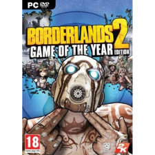 Borderlands 2 GOTY PC skaitmeninis