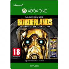 Borderlands: The Handsome Collection Xbox One (kodas)