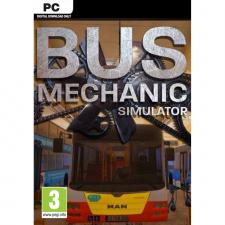 Bus Mechanic Simulator PC (kodas)