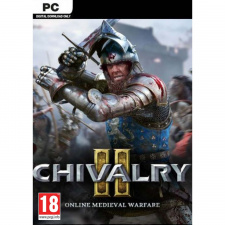 Chivalry II PC (kodas)