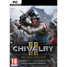 Chivalry II Special Edition PC (kodas)