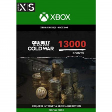 Call of Duty: Black Ops Cold War - 13,000 points Xbox One (kodas)