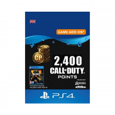 Call of duty Black Ops 4 2400 points