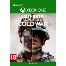 Call of Duty: Black Ops Cold War Xbox One (kodas)