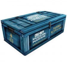 Call of Duty Modern Warfare Big Box rinkinys